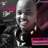 Dj Protege - The Protege Effect vol 24