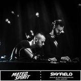 Mateo & Spirit - SKYFIELD