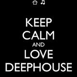 DEEP DARK HOUSE 2016 mix