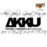 GuestMix for AKKU's TRANCE TO INFINITY'S ADVENTURE 100 Celebration