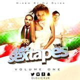 DJ SLICK SEXTAPES - Vol.1 | Slow Jams & RnB | @DJSLICKUK