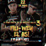 "After Show ""El Flaco"" - Wiz Khalifa Set #LaGranFiestaDeLosBarriosBajos3"