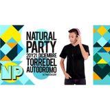 Andres Escalona Live Set @ Natural Party 8 (San Carlos)