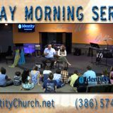 The three Mary's by Pastor Charlie Coker