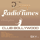 Global Mixshow Bollyctro Ep. 29- DJ Scoop 2015-12-26