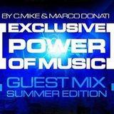 Nexoss - Exclusive Power Of Music (Summer Edition) 23.08.2014r. @Power-Basse.pl