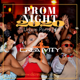 Prom Night 2020 - Urban Party Mix