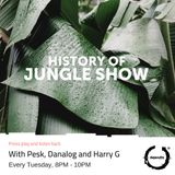 The History of Jungle Show (07/08)
