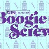 Prison Garde Valentine Boogie Screw Mix