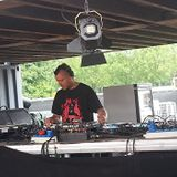 DJ Bart Hard @ Defqon 2014 Yellow Stage
