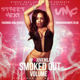 Juvie Smoked out Vol 2