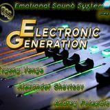 ESS - Electronic Generation (10.09.2018) [Radioshow]