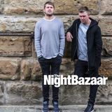 Vibe Killers - The Night Bazaar Sessions - Volume 27