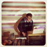 Pakt live act @ RTS.FM Budapest 12.11.2011