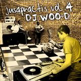 Dj Woo-D - Jusapractis Vol.4