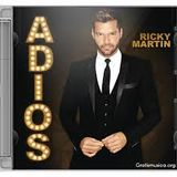 Ricky Martin - Adios (Bitch Mix) Dj Kike In The Mix.mp3