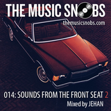 In The Mix 014: Sounds From The Front Seat 2 (Mixed by Jehan)