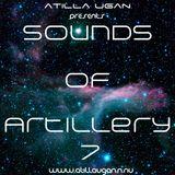 Sounds of Artillery 7