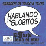 Hablando en Globitos 313 - Leonardo Oyola