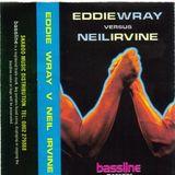 Eddie Wray Vs Neil Irvine Full Bassline Magazine Mix