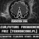 Czwartek vol. 19 - Collision [Obs.Cur/NL] @ Eudetek FM (17.09.2015)