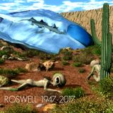 MARK FOSTER - ROSWELL