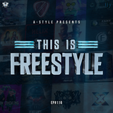 This Is Freestyle EP#116 @ RHR.FM 20.03.19
