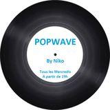 POPWAVE sur Radio Webtubes 02/11/2016