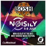 Noisily Festival 2018 DJ Competition – Bosh