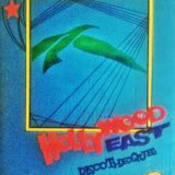 HOLLYWOOD EAST DISCOTHEQUE MASTER MIX - MIXED BY ALEX L & PIERRE S