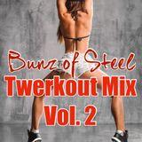 Bunz Of teel TwerkoutMx Vol. 2
