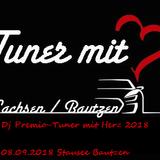 Dj Premio-Tuner mit Herz 2018 (Promo Mix)
