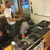 1h GBG Wax Trax #100 med DJ Seen 22nd April 2015