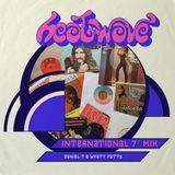 Heat Wave (Volume 3) – A 7″ Mixtape