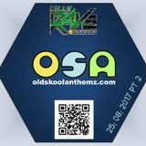 OSA Live 26.08.17 part 2