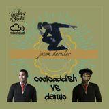 coolcaddish vs jason derulo-jason deruler edition