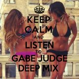 Gabe Judge - Deep Sounds week #26 / 2015