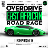 Overdrive Vol 2 - East African Road Rage