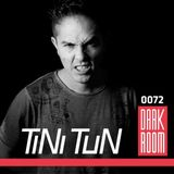 DARK ROOM Podcast 0072: TiNi TuN (Aniversario 1)