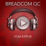 Yom Kippur - Fulfilled in our Lord Jesus Christ - Rev. Dr. Nomer Bernardino (Oct 5, 2014)