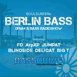 Berlin Bass 040 - featuring the SUNANDBASS Allstars
