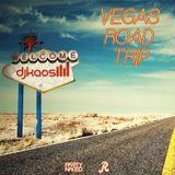 DJ Kaos - Vegas Road Trip