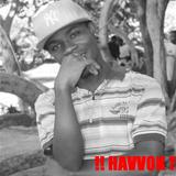 DJ HAVVOK-AMERICAN MIX-(BORED N MIXIN) 2015