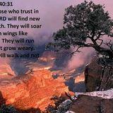 Biblecast Feb 23