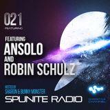 Spunite Radio EDM Channel 021 Ansolo&Robin Schulz