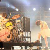 チャットモンチー Chatmonchy 2012-08-04 ROCK IN JAPAN FES.2012