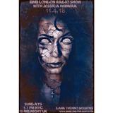 BNB London Radio Show - Dark Techno Sessions 11/4/18