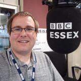 BBC Essex Sport News 1730 03.08.19