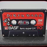 Dirty Bass Volume 4