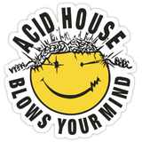 Dj Fearless - Acid House Mix Live On Rave Radio 04_03_2014